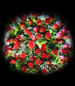 cod 112 - Ramo rosas varias
